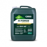 Масло моторное C.N.R.G. N-Force Supreme 5W-40 SN/CF (кан. 20 л)