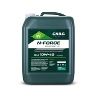 Масло моторное C.N.R.G. N-Force Supreme 10W-40 SN/CF (кан. 20 л)