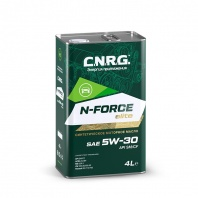 Масло моторное C.N.R.G. N-Force Elite 5W-30 SM/CF (кан. 4 л)