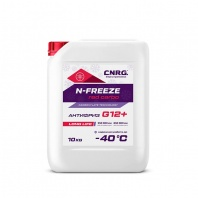 Антифриз C.N.R.G. N-Freeze Red Carbo G12+ (кан. 10 кг)