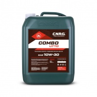 Масло тракторное C.N.R.G. Combo UTTO 10W-30 (кан. 20 л)